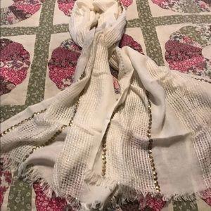 Forever 21 lightweight scarf